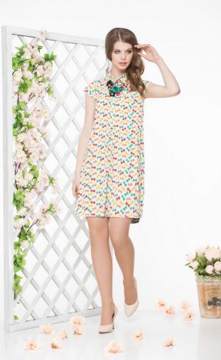 Dress Ninele #5407 cv