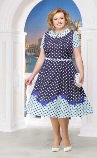Dress Ninele #5522 sin gorox