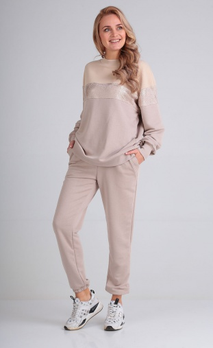 Suit Flovia #6004