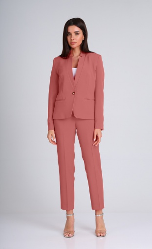 Suit Vilena-fashion #701 kr.glina