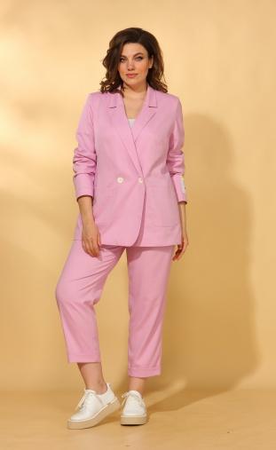 Suit Vilena-fashion #712 roz