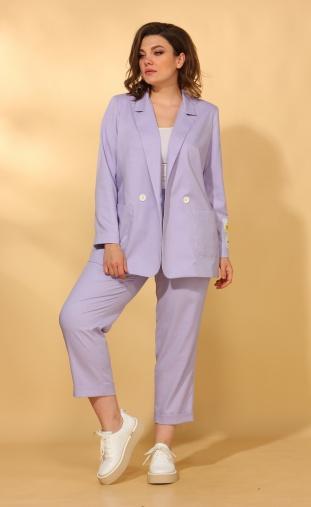 Suit Vilena-fashion #712 sir