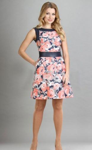 Dress Ninele #756 cv