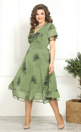 Dress Solomeya Lux #822