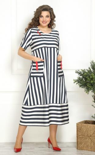Dress Solomeya Lux #823