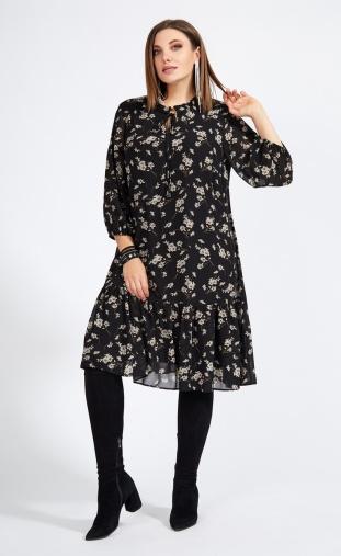 Dress Milora #927-3