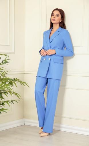 Set Andrea Fashion #AF-137/11 vasilek