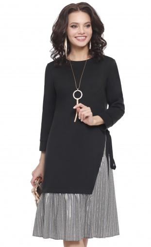 Dress Sale #P-1961 (Vdoxnovenie sezona, shik)
