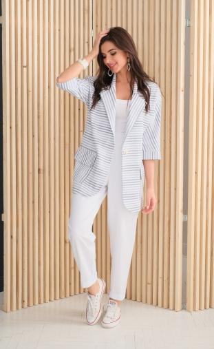 Suit Ladis Line #1226