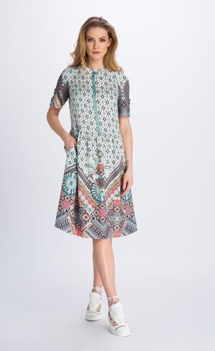 Dress Sale #D1.954 AVRORA