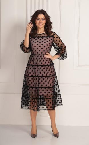 Dress Solomeya Lux #673