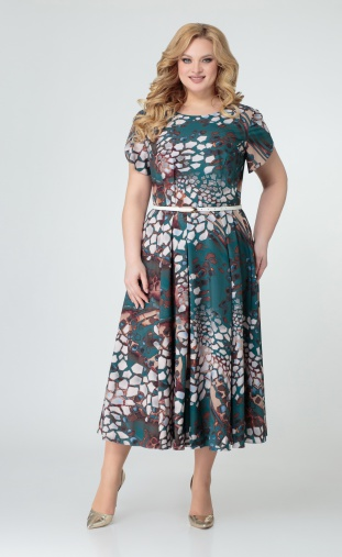 Dress SWALLOW #0364