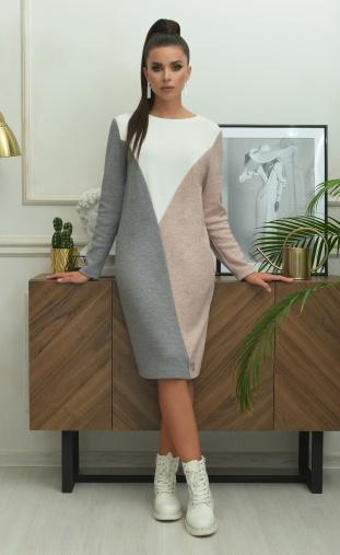 Dress Galean Style #807