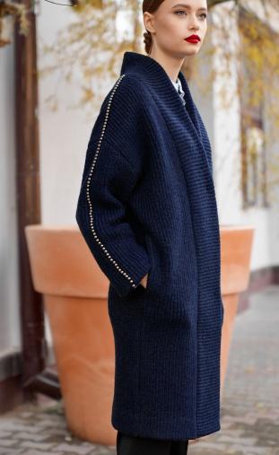 Coat PAPAYA #1504
