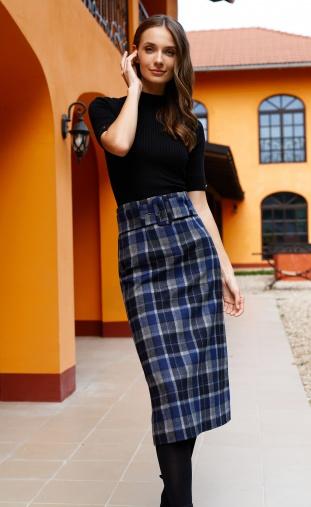 Skirt PAPAYA #1493-1