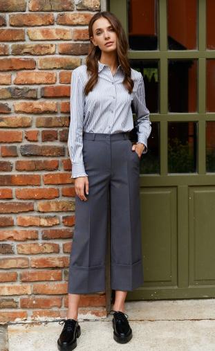 Trousers PAPAYA #1486-1