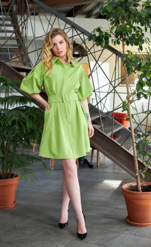 Dress Ember #e111