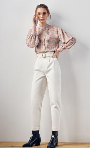 Trousers PAPAYA #1459