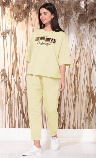 Suits & sets Faufilure #S1311Komplekt zhelt