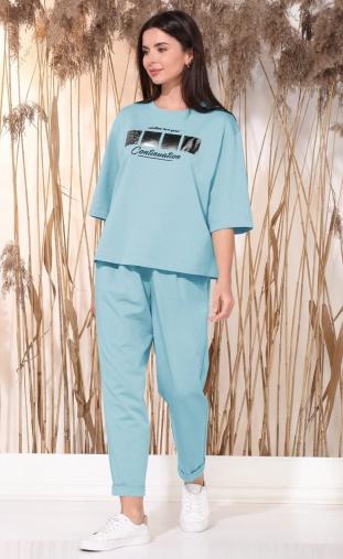 Suits & sets Faufilure #S1311Komplekt gol