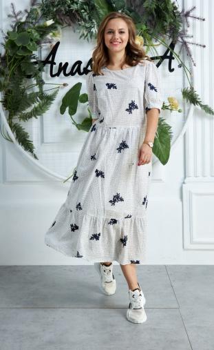 Dress Anastasia #633