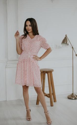 Dress Temper #M405