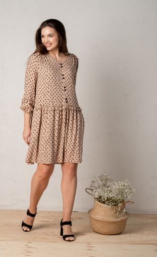Dress Angelina Design Studio #656